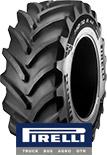 Gamme Pirelli tracteurs forte puissance
