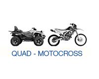 Quad - Motocross